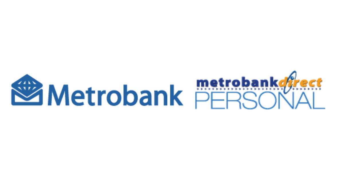 metrobank direct
