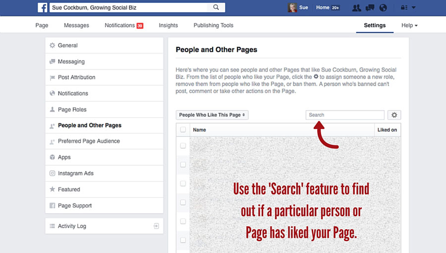 how-to-know-the-people-who-like-your-facebook-page