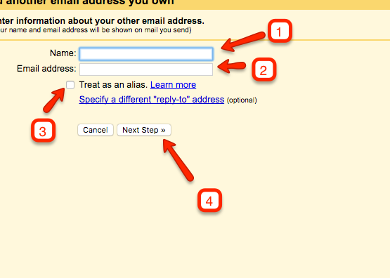 How to Add Emails from Other Accounts Like Webmail Through Your Gmail Account Using POP3 1