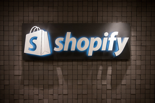 What makes Shopify attractive to business owners?