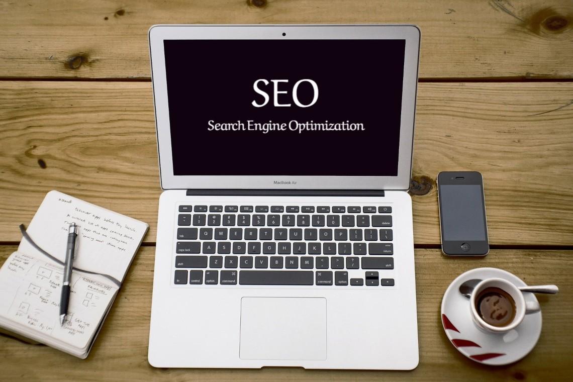 Search Engine Optimization: long-tail keywords