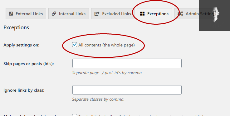 step-2 BrodNeil.com WP External Links