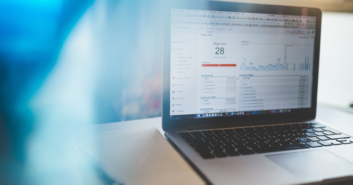 analytics seo google sem