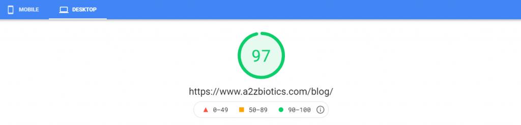 How Dexecure Effectively Speeds Up Your Website 3