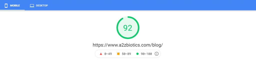 How Dexecure Effectively Speeds Up Your Website 2