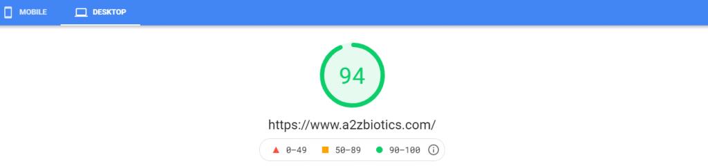 How Dexecure Effectively Speeds Up Your Website 5