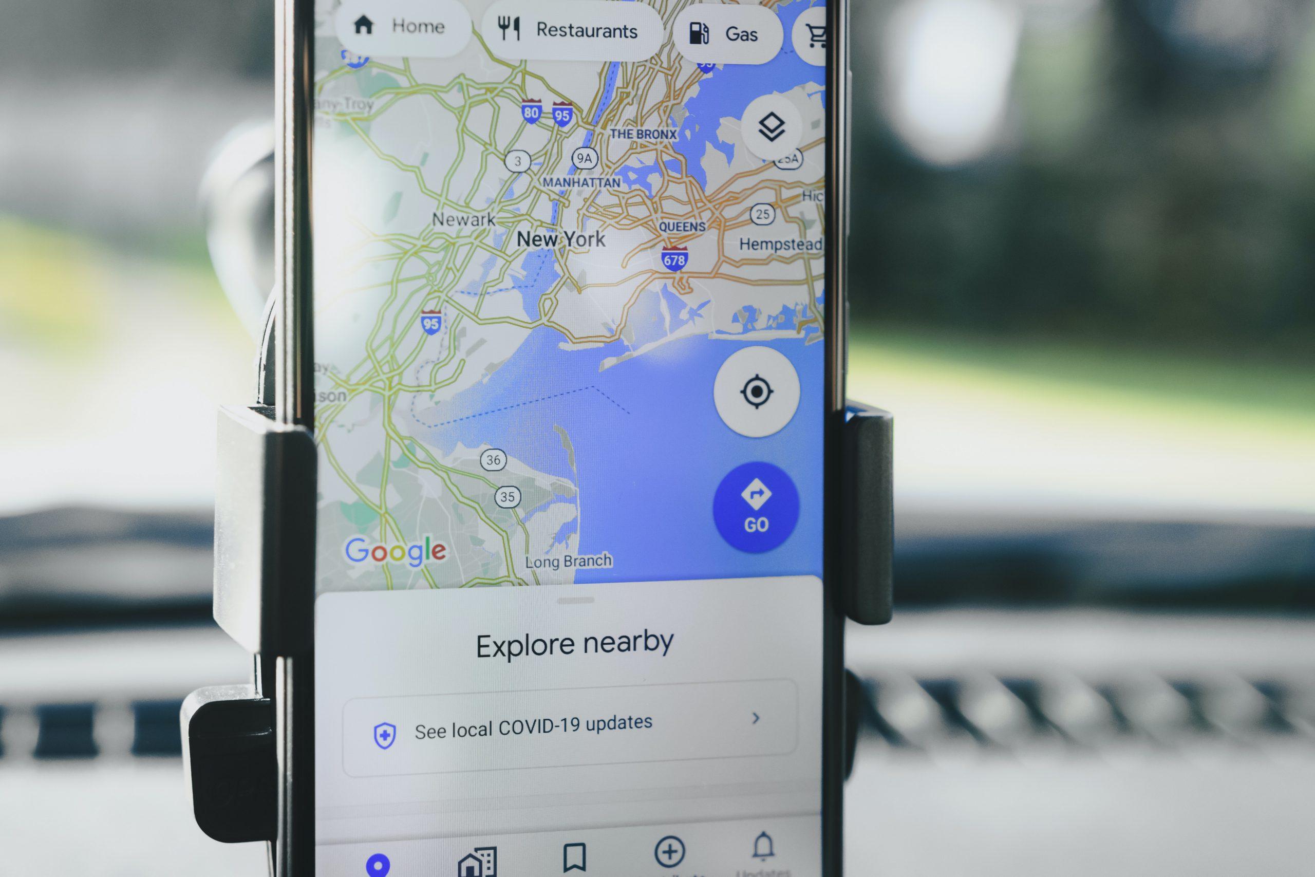 Google Maps Will Now Show Train's Capacity 1