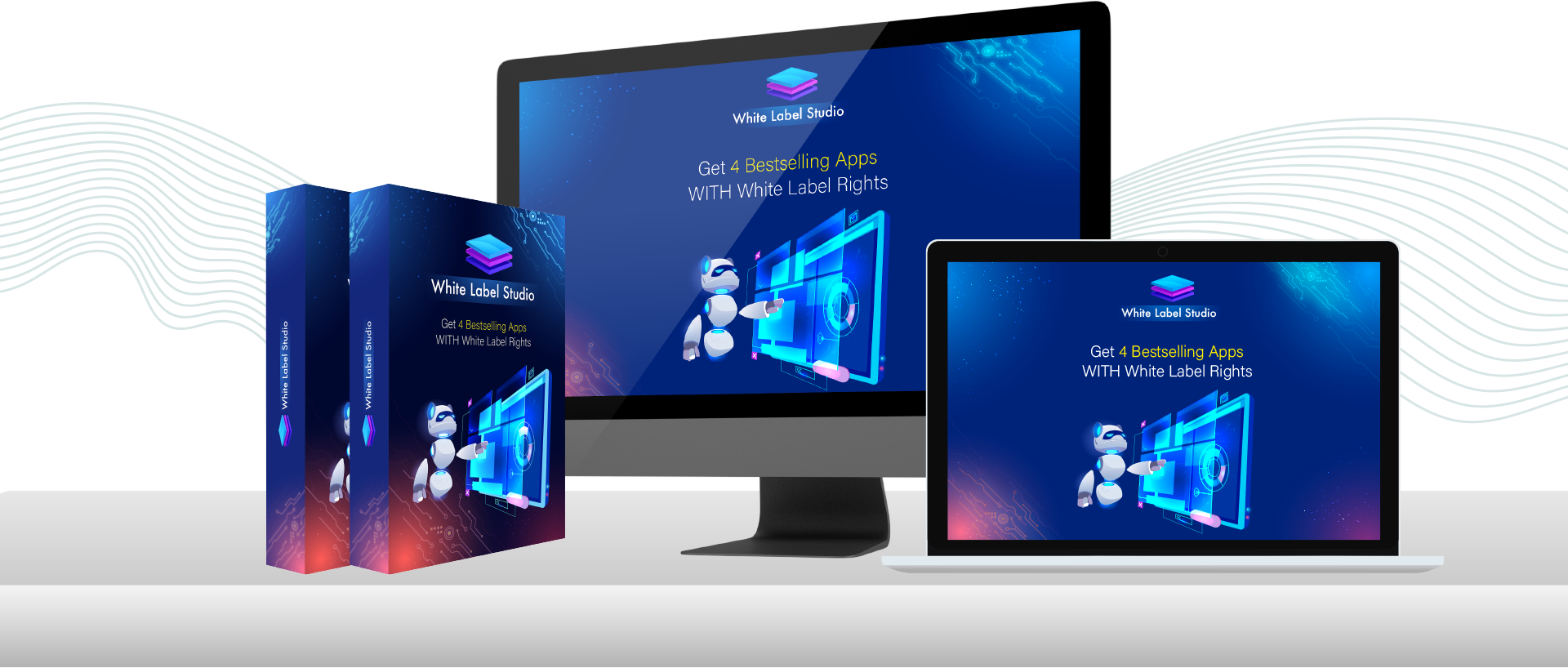 Start Your Own Software Agency with Full White Label Rights 1