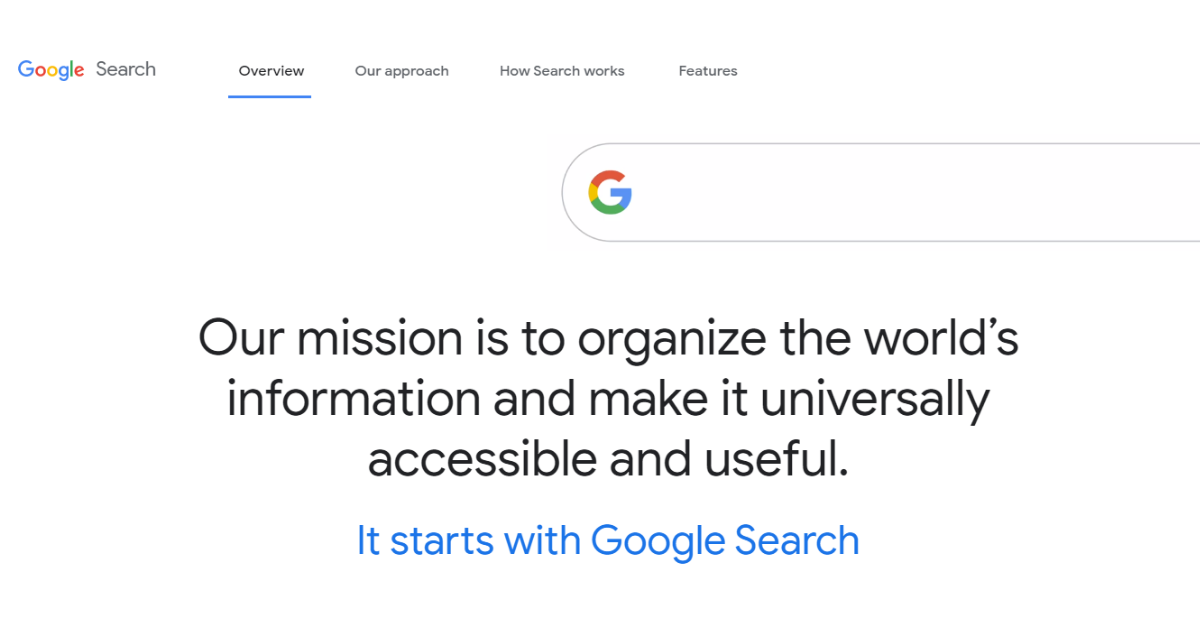 Google Updates Its Site That Explains How Search Works 2