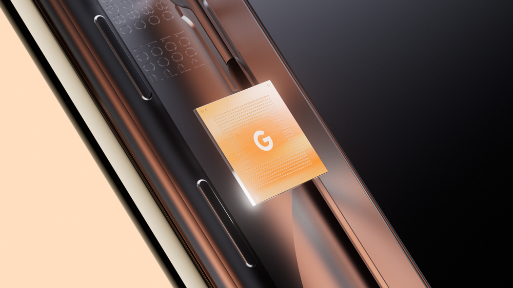 Google Will Build Its Own Smartphone Processors 5