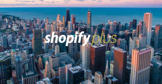 Shopify --- image from Amrita Sabarwal