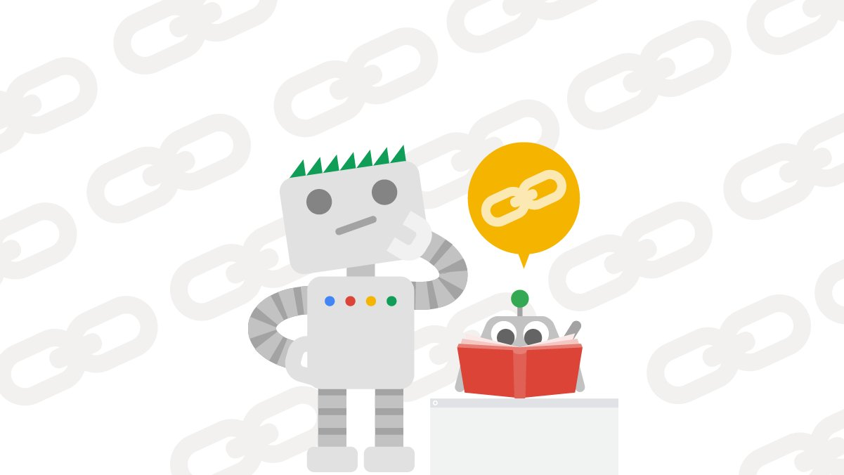 Google: Link Spam Update Is Complete 20