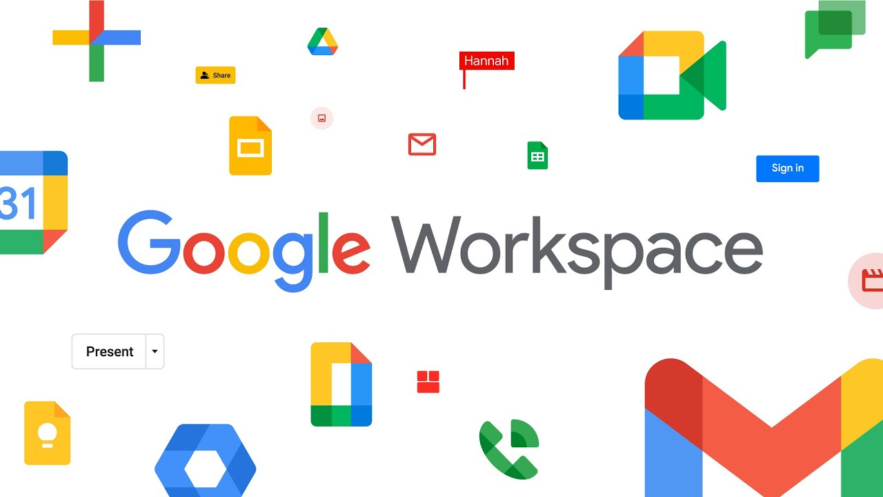 Google Workspace Makes Spaces Available to All Users 10
