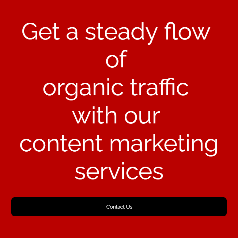 Organic Traffic Specialist and Website Authority Builder 29